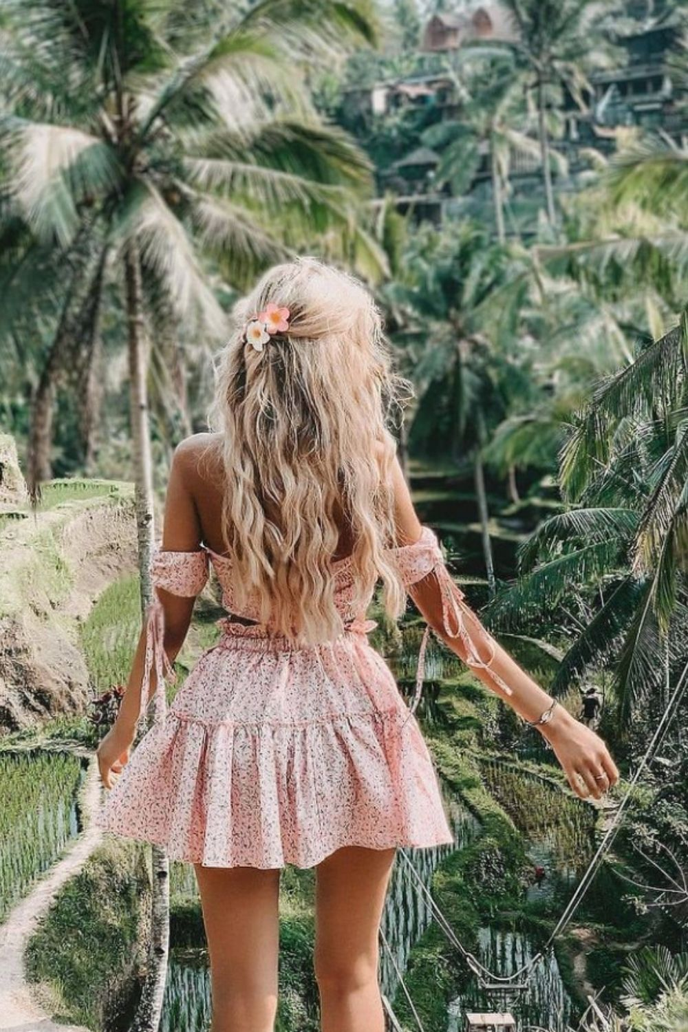 How to do cute summer hairstyle 2021?