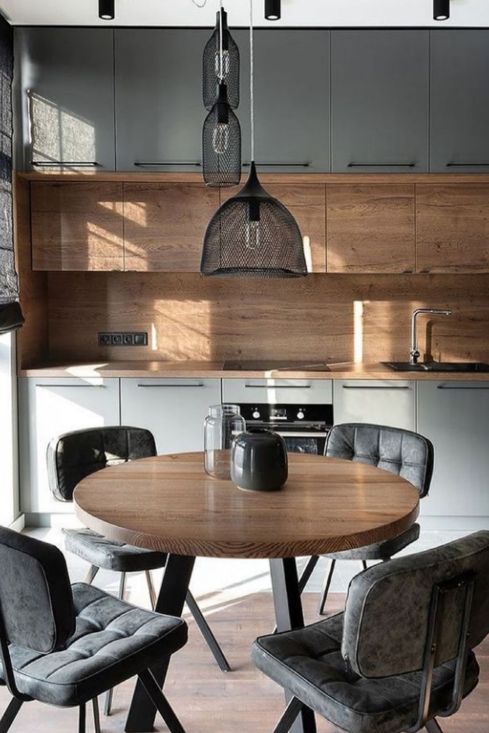 40+ Top Small Kitchen Ideas Layout and Design Tips 2021!