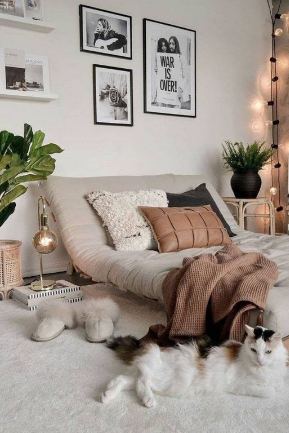 40+ Chic Boho Bedroom Decor Ideas For Your New Home
