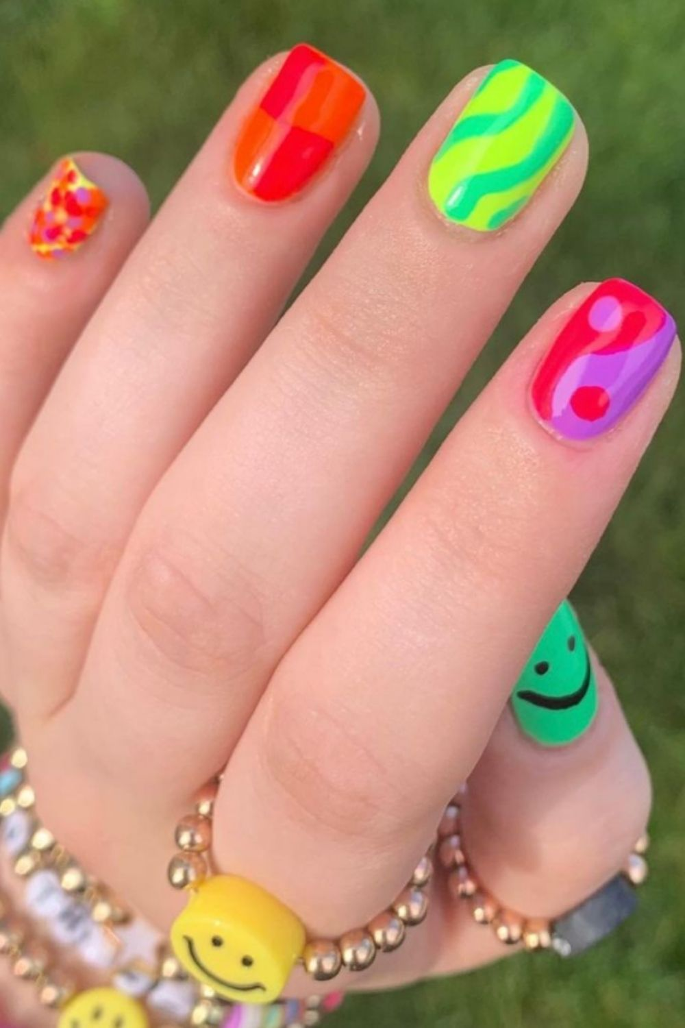 Summer nail trends 2021 | Best summer nail colors and polishes
