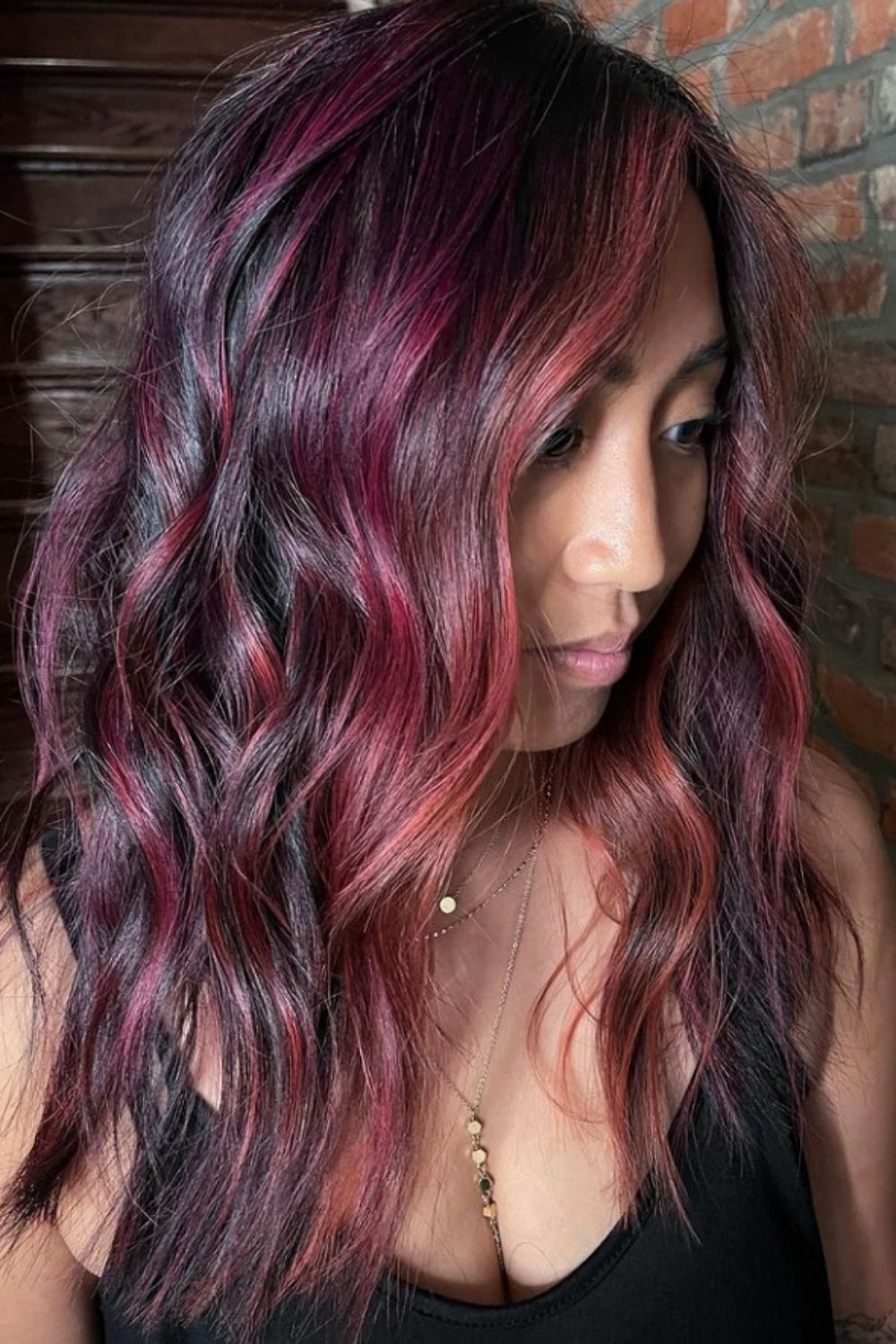 Redombrehair | Fabulous hair colors and hairstyles 2021