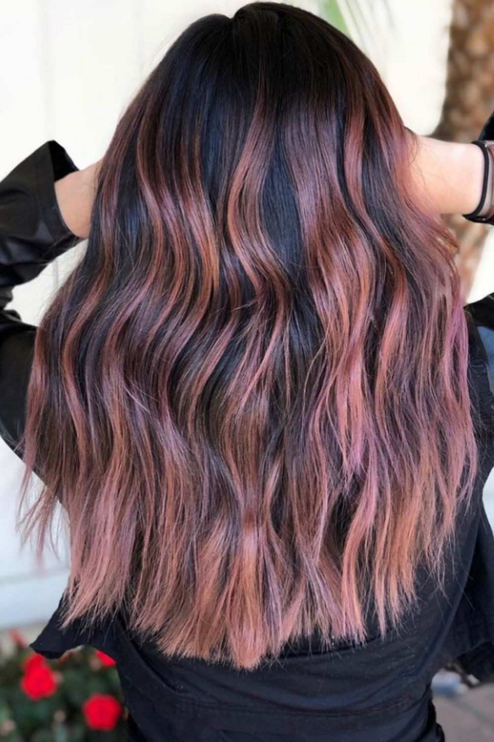 Redombrehair   Fabulous hair colors and hairstyles 2021