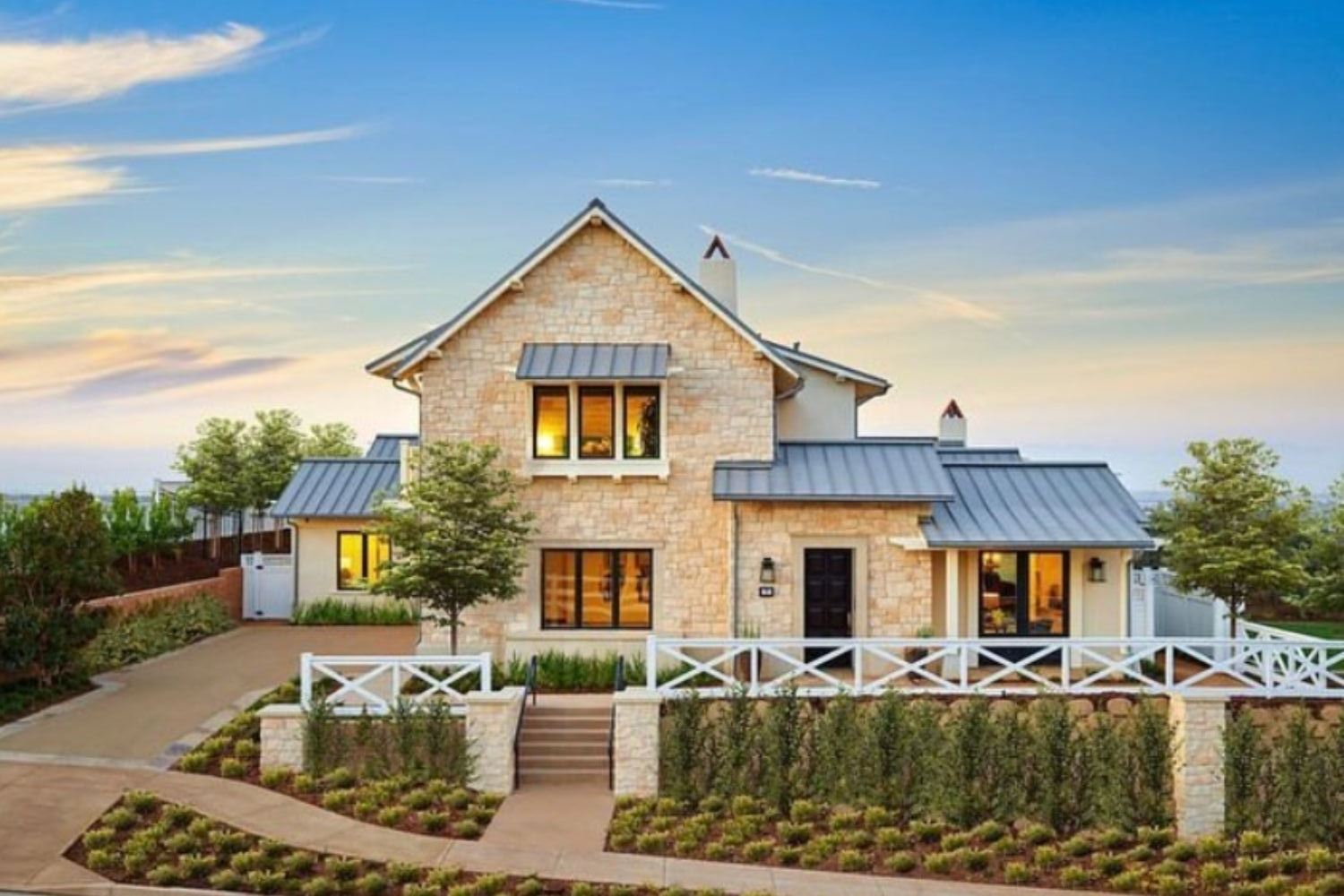 20 Ranch style house ideas to update your home