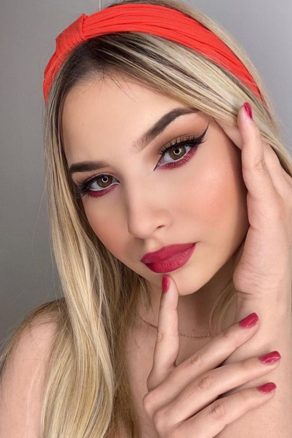 40 Amazing Homecoming makeup looks for 2021